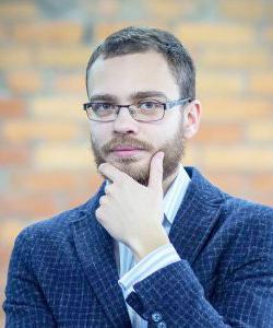 Сергей Мохнев