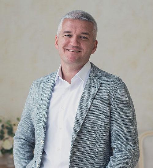 Мирослав Гнидка