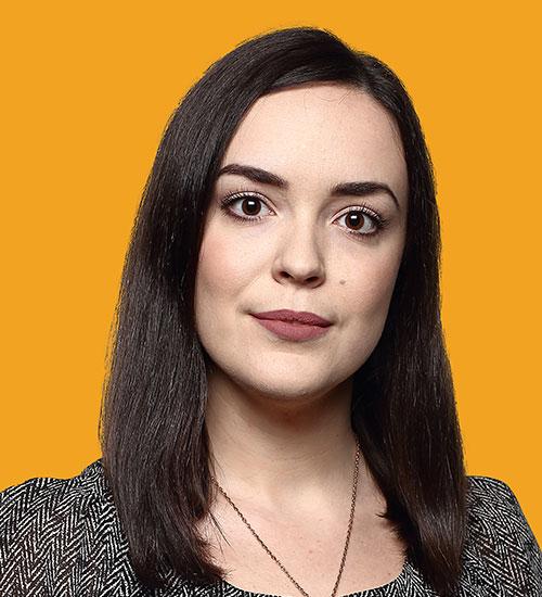 Наталія Мінакерман