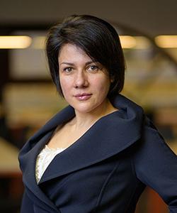 Наталья Тищенко