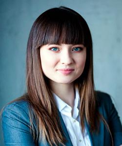 Наталія Владимирова