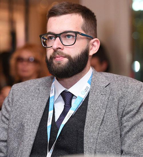 Микола Рехлицький