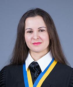 Виктория Носивец