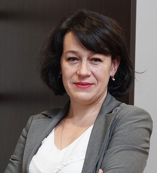 Оксана Терещенко