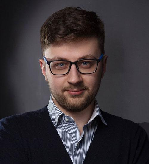 Олег Гелетканич
