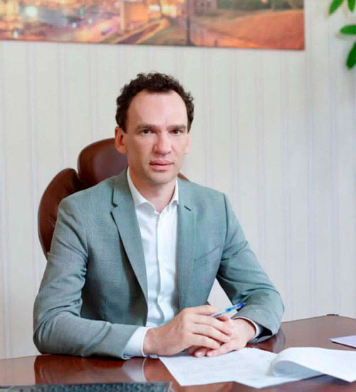 Олександр Смирнов