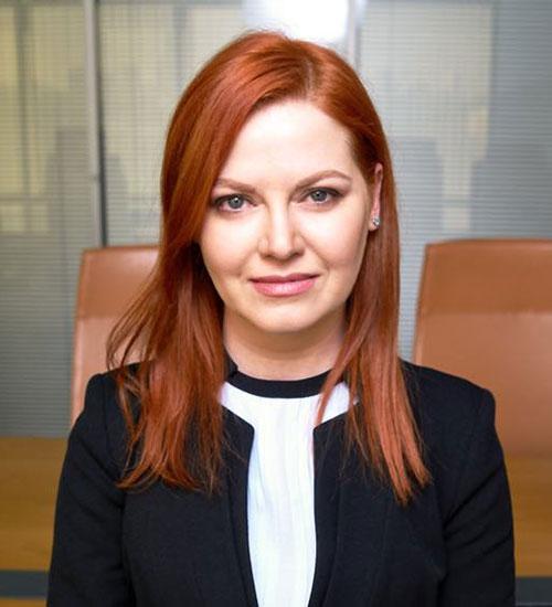 Олена Гадомська