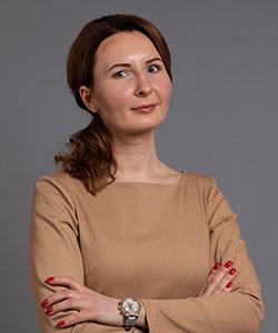 Тетяна Онищенко