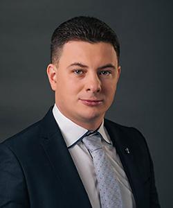 Дмитрий Онученко