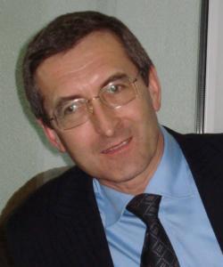 Пётр Боровик