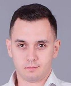 Борис Половинко