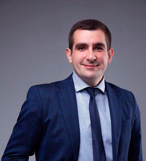 Євген Ріяко