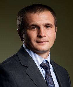 Роман Блажко