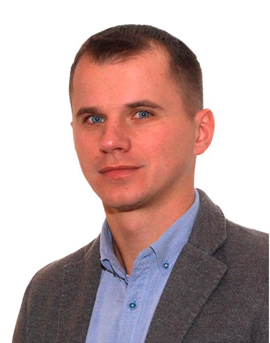 Сергей Богарада