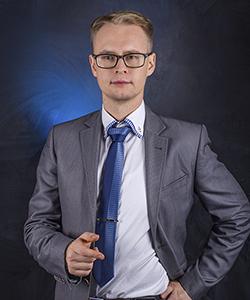 Сергей Чаплян