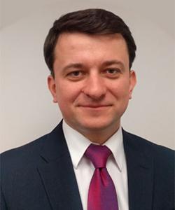 Сергей Гошовский
