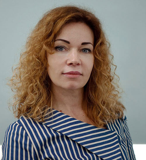 Шепель Ольга