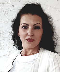 Анна Штефан