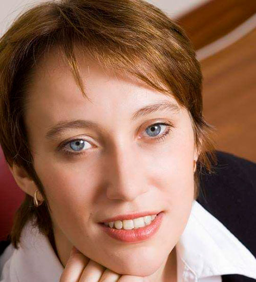 Софія Саврук