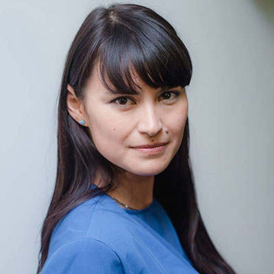 Наталія Соломахіна