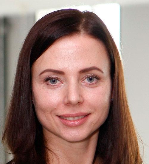 Ганна Соломко