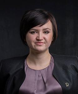 Світлана Мороз