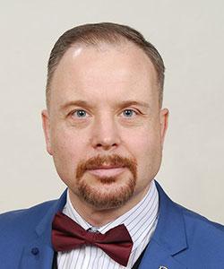 Игорь Светличный