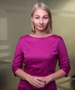 Майя Святашова