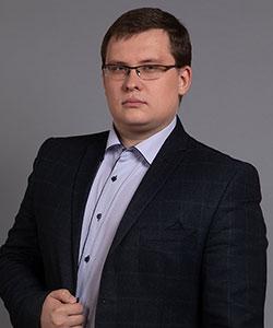 Тарас Бондаренко