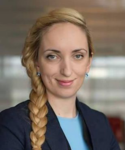 Татьяна Харебава