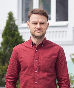 Юрій Брикайло