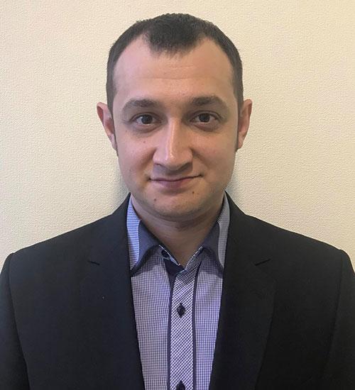 Валентин Бичек