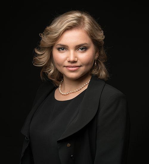 Валерія Коверко