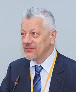 Виктор Кобылянский