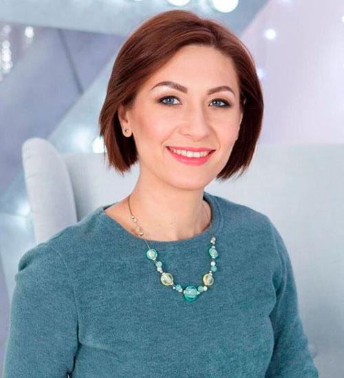 Вікторія Гладка-Батюк