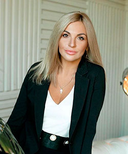 Анна Виниченко
