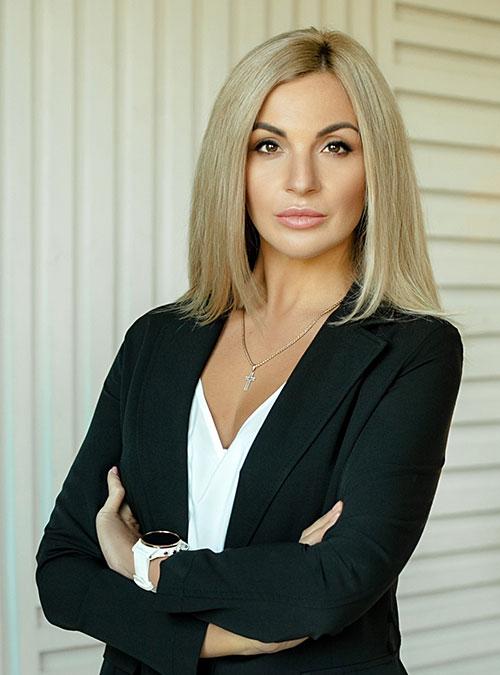 Анна Вінниченко