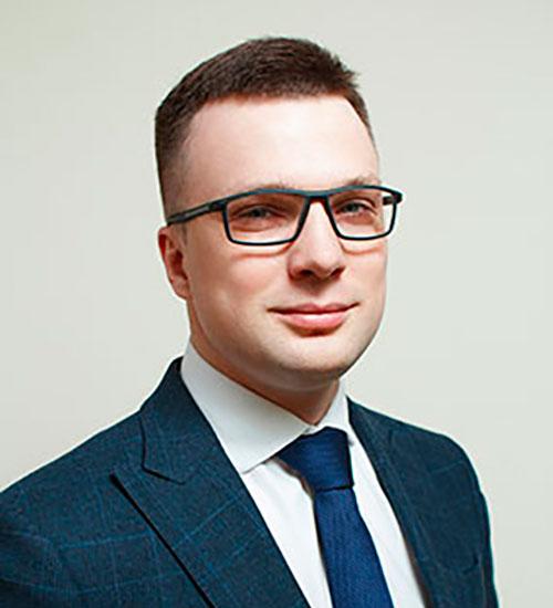 Володимир Якубовський