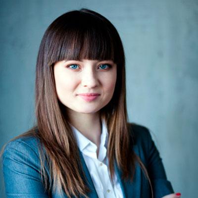 Наталія Владімірова