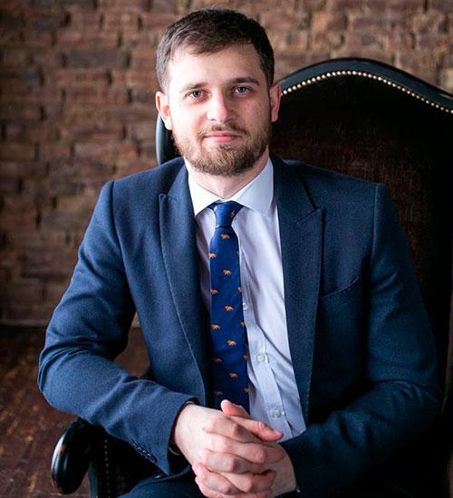 Іван Захарко