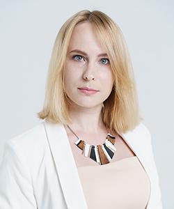 Олена Запорожченко
